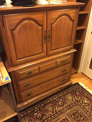 Three piece Bedroom set for Sale in Kirkland, WA