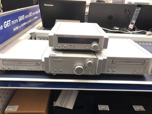 Technics Stereo System for Sale in Chicago, IL