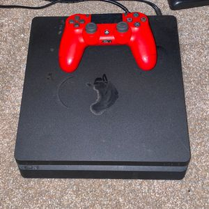 PS4 Slim 1TB for Sale in Peoria, AZ