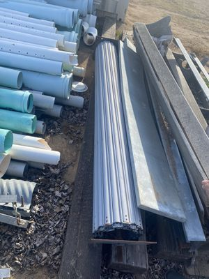 Roll up door steel for Sale in Clovis, CA