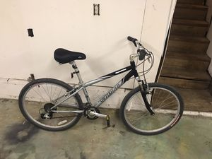 Women's Specialized Mountain Bike for Sale in Woodinville, WA