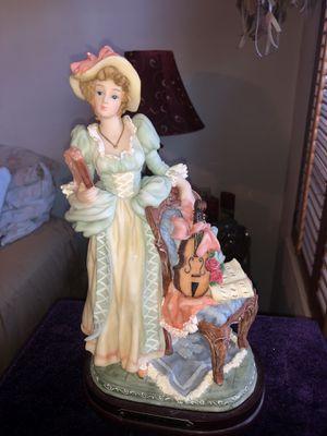 Montefiori Collection Figurines for Sale in Chino, CA