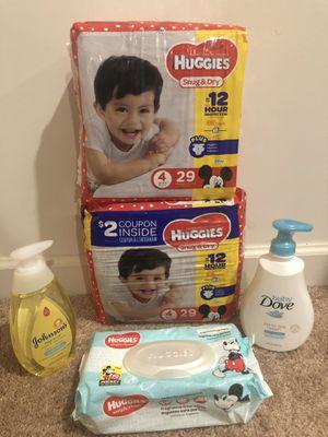Huggies bundle for Sale in Dale City, VA