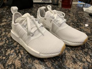 Adidas NMD_R1 SHOES WOMENS-6 MENS-7 for Sale in Fresno, CA