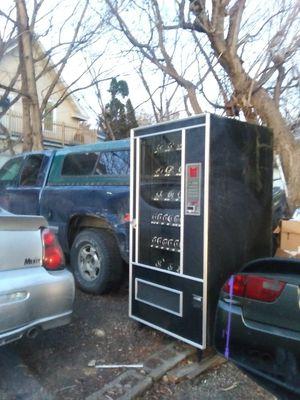 Vending Machine for Sale in Saint Paul, MN