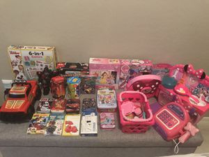 Kids toys and games for Sale in Surprise, AZ