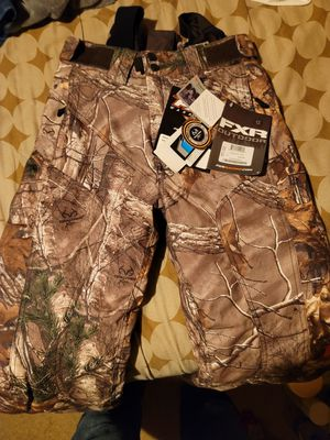 FXR Boys snowpants size 12 for Sale in Montello, WI