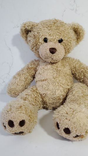 Build A Bear workshop Timeless Teddy for Sale in Lynnwood, WA