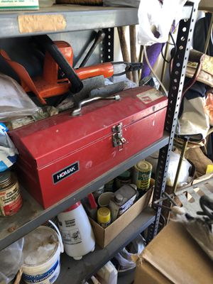 Various home and garden tools. Everything must go estate sale Sunday 9am-3pm, Scottsdale -Mountain View & 87th Street for Sale in Paradise Valley, AZ