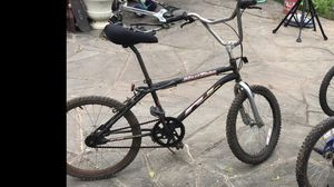 BMX Royce Union steel bike, simple but superstrong for Sale in Annandale, VA