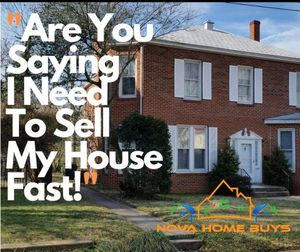 Need to sell your house fast? 🤔 for Sale in Manassas, VA