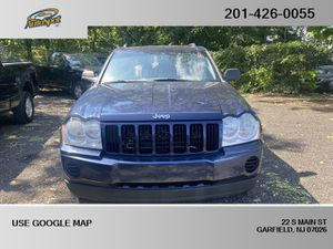 2006 Jeep Grand Cherokee for Sale in Garfield, NJ