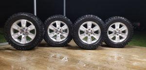 35x12.50R20 Cooper Discovery STT Pro for Sale in Vidalia, GA