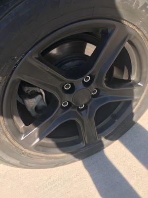 18 inch rims for Sale in Menifee, CA