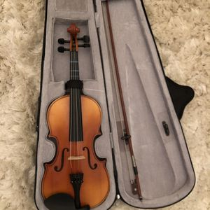 Full size Violin (Excellent Condition) for Sale in Lake Oswego, OR
