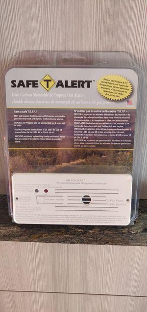 RV Carbon Monoxide and Propane detector for Sale in Bellevue, WA