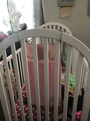 Baby crib for Sale in NEW CARROLLTN, MD