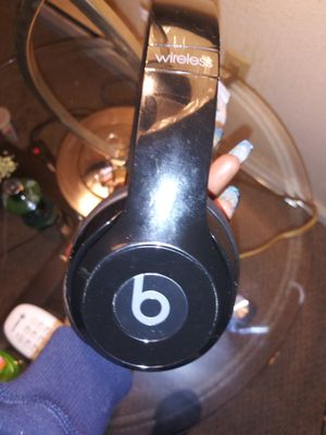 Beats Solo 3 Wireless Headphones $140 obo for Sale in Seattle, WA