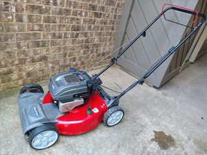 Lawn mover Snapper self propelled for Sale in Arlington, TX