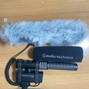 Audio-Technica 8024 Camera Microphone for Sale in Anaheim, CA
