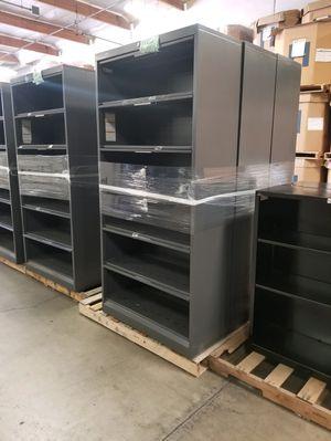 Metal storage shelves for Sale in Riverside, CA