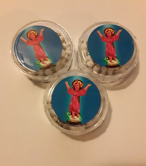 12 Pieces Divine Child Niño Divino Rosary Party Favors for Sale in Hacienda Heights, CA