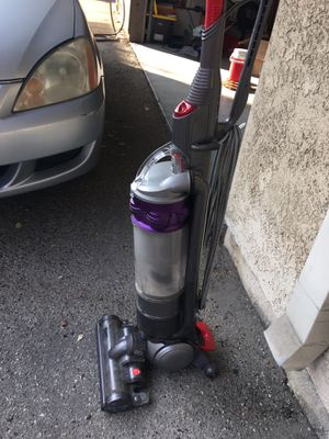 Dyson vacuum for Sale in Torrance, CA