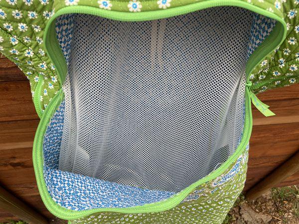 Vera Bradley Garment Bag