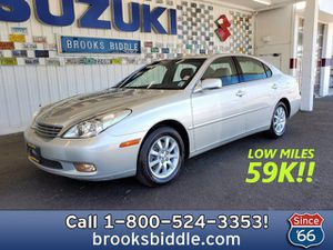 2002 Lexus ES 300 for Sale in BOTHELL, WA