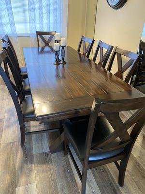 Dinner table for Sale in Fair Oaks, CA