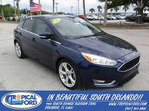 2016 Ford Focus for Sale in Orlando, FL