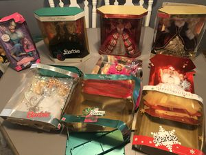 Collectors Barbies for Sale in Fresno, CA