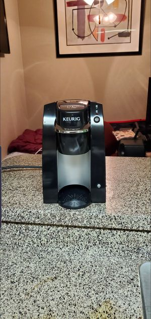 keurig coffee marker. for Sale in Fort Worth, TX