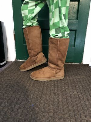 Ugg Boots for Sale in Rockville, MD