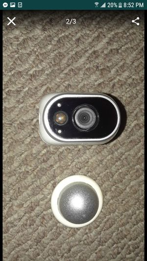 2 HD Magnet NETGEAR camera for Sale in River Rouge, MI