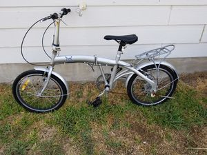 Folding bike for Sale in Kyle, TX