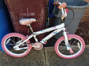 small girls bike for Sale in Chesapeake, VA