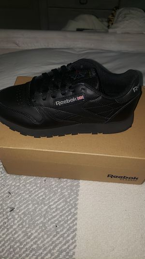 New Reebok's for Sale in ROWLAND HGHTS, CA