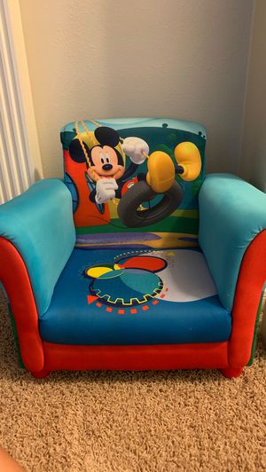 Mickey and Friends Kids Chair for Sale in Cypress, TX