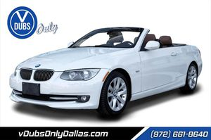 2012 BMW 3-Series for Sale in Addison, TX