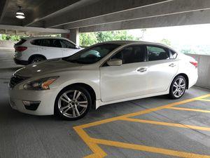 Nissan Altima 2.5s 2015 for Sale in Smyrna, GA