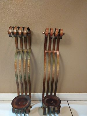 Metal Sconces for Sale in Fresno, CA