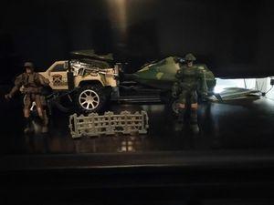 army toy for Sale in Orlando, FL