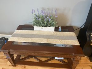 Coffee table for Sale in Huntingdon Valley, PA