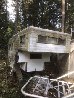 Free Camper for Sale in Arlington,  WA