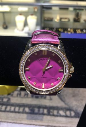 Simply Nina Women's Watch for Sale in New Britain, CT