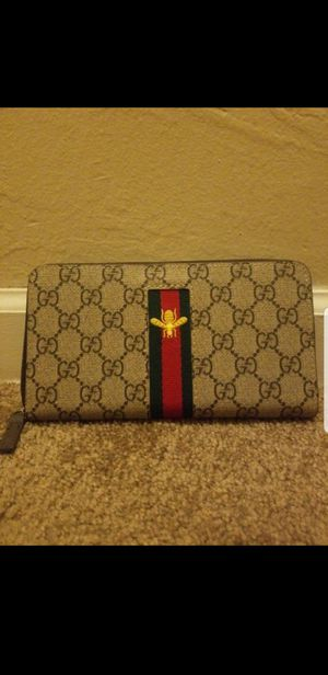 Gucci Wallet for Sale in Fairfield, CA