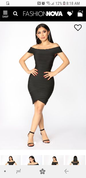 3ee9e6863d3 Fashion nova dress for Sale in Oakland