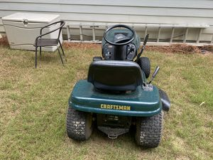 Lawn mower tractor for Sale in Canton, GA
