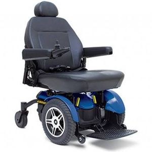 Jazzy Select 15 Electric Wheel chair for Sale in Piedmont, SC